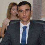 Parvin Aliyev - Deputy Chairman