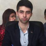 Ulvi Mirzayev - Deputy Chairman