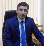 Gasym Farhad oghlu Aliyev - Head of Quality Management and Information Technology Department of State Statistical Committee